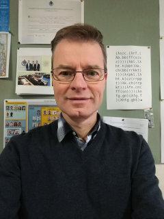 Jan Martin Jansen