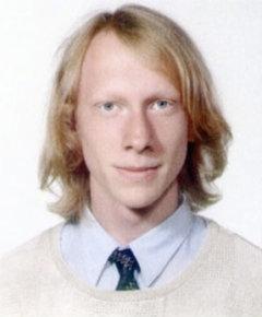 Nikolai Suslov