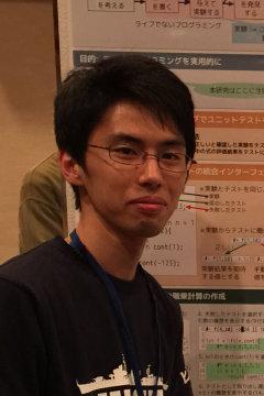 Tomoki Imai